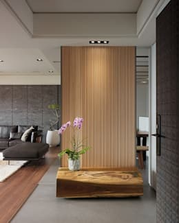 麗寶雙璽:  房子 by 星葉室內裝修有限公司