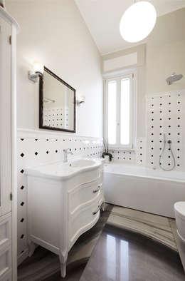 حمام تنفيذ Gruppo Castaldi | Roma