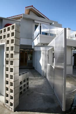 Rumah by marcil studio