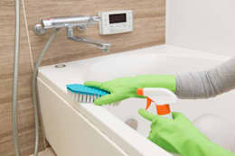 by Cleaning Services Johannesburg