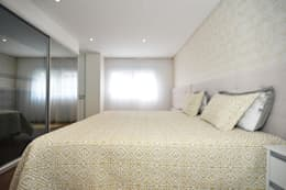 classic Bedroom by Condecorar Arquitetura e Interiores