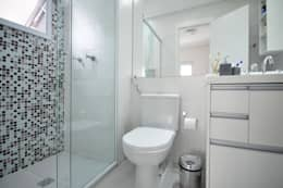 浴室 by Condecorar Arquitetura e Interiores