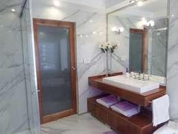 ห้องน้ำ by Himis, Habis y Haim