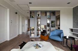 宜蘭健康屋 義式、美式:  客廳 by 耀昀創意設計有限公司/Alfonso Ideas