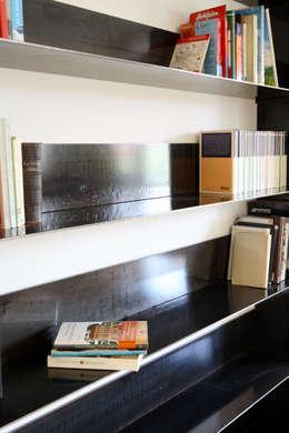 Un appartamento a milano con tantissime idee pronte ad for Negozio di metallo con appartamento