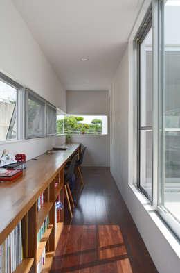 ケイシャチノイエ: 久友設計株式会社が手掛けた和室です。