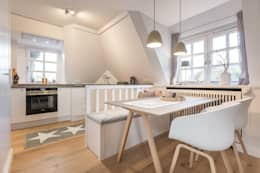 Hotels door Home Staging Sylt GmbH