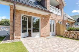منازل تنفيذ Home Staging Sylt GmbH