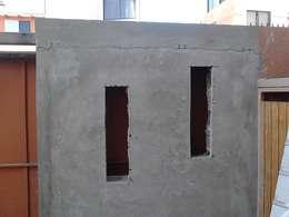 de estilo  por Mettox construcciones