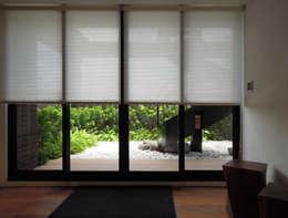 Light 加減0的生活美學:  窗 by 構築設計
