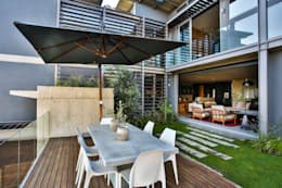 House Pautz: modern Houses by Blunt Architects