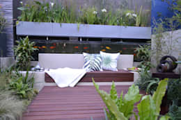 Vườn by Young Landscape Design Studio