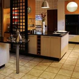 Ilkley Road: modern Kitchen by Ininside