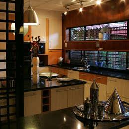 modern Kitchen by Ininside