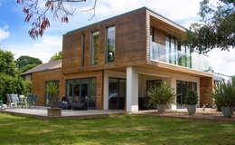 房子 by dwell design