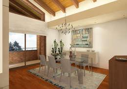de estilo  por Mariapia Alboni architetto