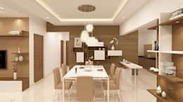 :   by De Panache  - Interior Architects