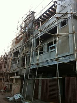 Residence Design & Construction:   by INDENTURE GROUP