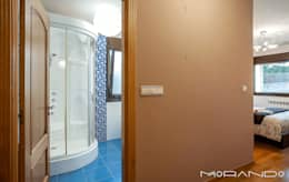حمام تنفيذ MORANDO INMOBILIARIA
