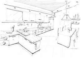 Misure Cucina: Tutte le Altezze da Rispettare