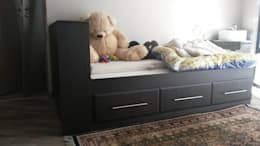 classic Nursery/kid's room by SCD Kitchens