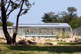 Rumah by 아르키움_김인철 (Archium)