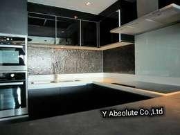 Projekty,   zaprojektowane przez Y Absolute Co.,Ltd