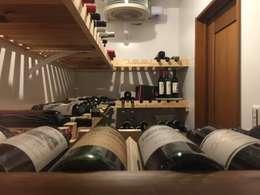 와인 애호가를 위한 와인 창고 아이디어 6
