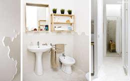 6 consigli per chi vuole rinnovare il bagno e spendere poco - Rinnovare bagno spendendo poco ...