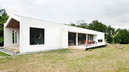 房子 by Plus Architectes