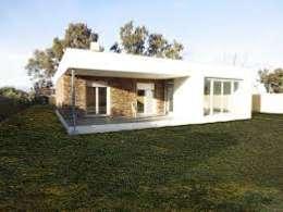 15 casas chilenas s per estilosas por s lo 17uf el m - Casa prefabricada galicia ...