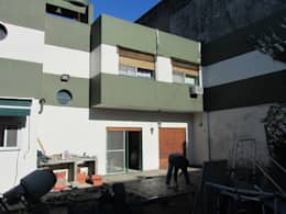 by Arquitecta MORIELLO