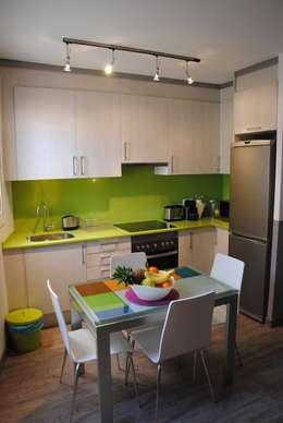 modern Kitchen by ac2bcn