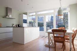 Open Keuken Bar : Hoe scheid ik de keuken van de woonkamer