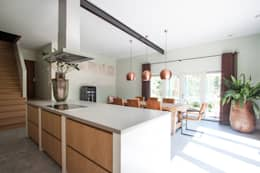 country Kitchen by Joolsdesign