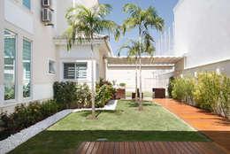 Vườn by Virna Carvalho Arquiteta