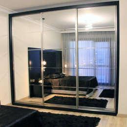 modern Bedroom by DİZAYNer® | Mutfak