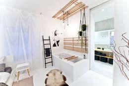 حمام تنفيذ freudenspiel - Interior Design