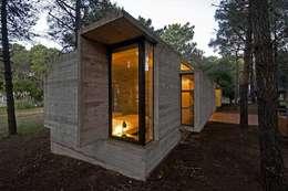 Casas de estilo mediterraneo por homify