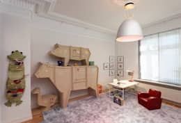 غرفة الاطفال تنفيذ WEINKATH GmbH