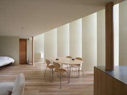 Ruang Makan by 藤原・室 建築設計事務所