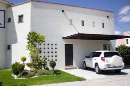 Habitações  por Arq. Beatriz Gómez G.