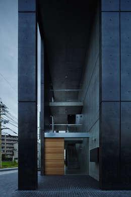 カントK: こよりが手掛けた家です。