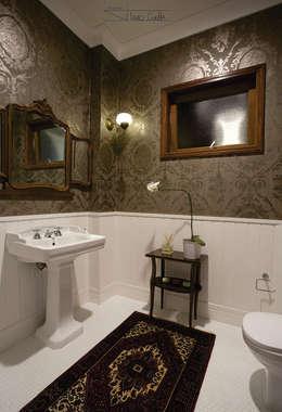 classic Bathroom by SET Arquitetura e Construções