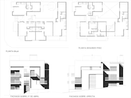 by Development Architectural group