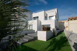 Habitações  por HD Arquitectura d'interiors