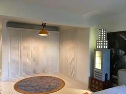 DEKORSE – Ali Dürüst Evi - Arnavutköy: modern tarz Çocuk Odası
