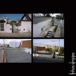 by Linhas Simples