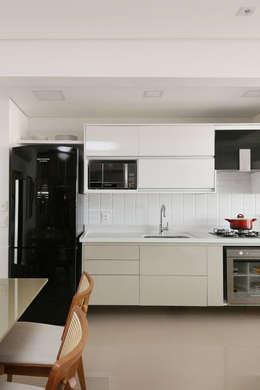 Dapur by Antonio Armando Arquitetura & Design