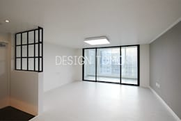 디자인토모: modern tarz Oturma Odası